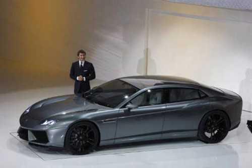 latest concept car models 2011 3