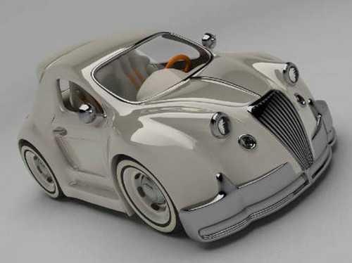 latest concept car models 2011 6