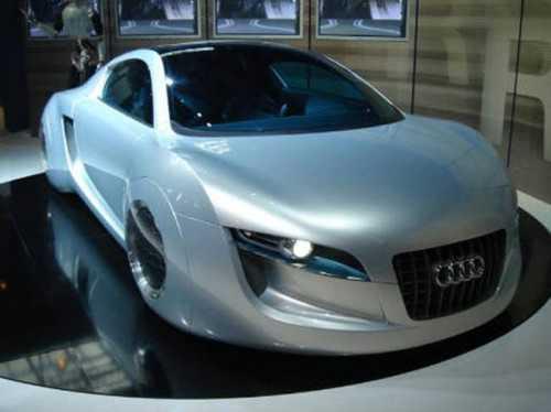 latest concept car models 2011 7