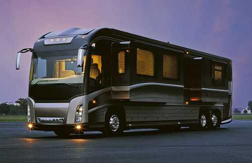 mercedes bus 1