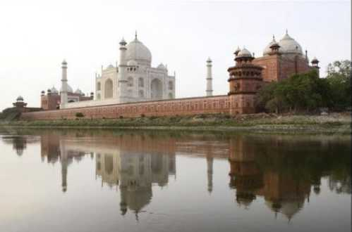 top10 beautiful buildings taj mahal india 02