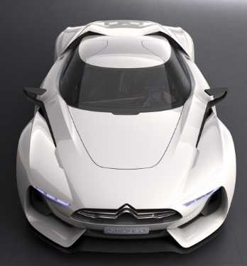 world expensive car citroen 2