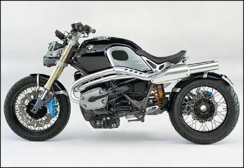 bmw lo rider bike 2