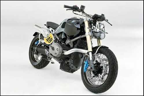 bmw lo rider bike 5