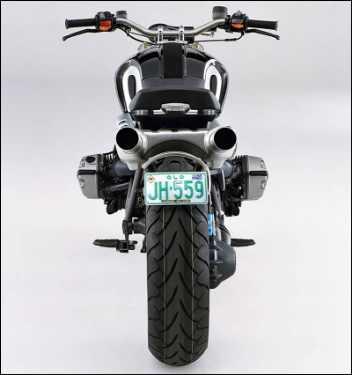 bmw lo rider bike 8