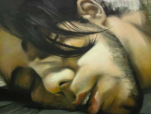 realistic street art mesa 2