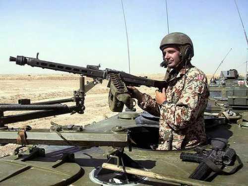 world soldiers denmark