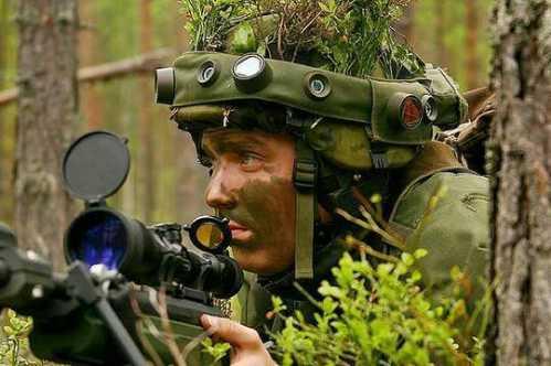 world soldiers finland
