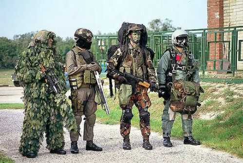 world soldiers hungary