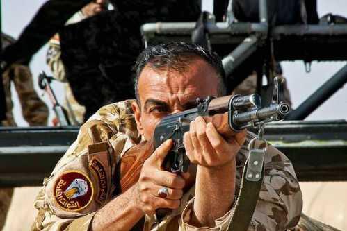 world soldiers iraq
