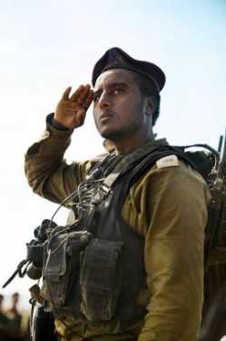 world soldiers israel