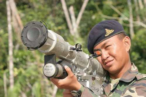 world soldiers malayasia