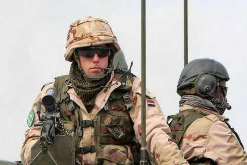 world soldiers netherlands