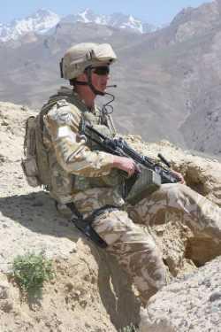 world soldiers newzealand