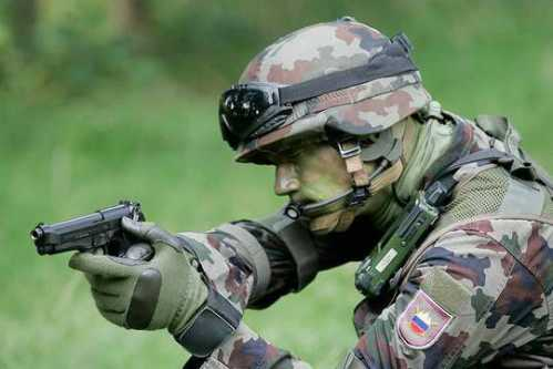 world soldiers slovenia