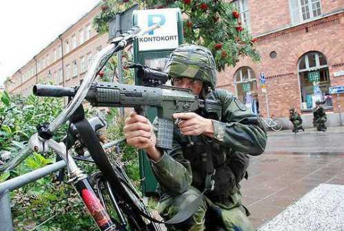 world soldiers sweden