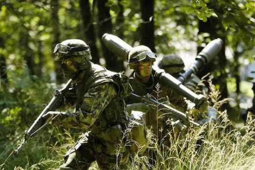 world soldiers switzerland