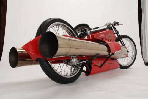 1929 rocket harley davidson 1