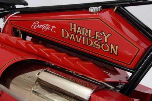 1929 rocket harley davidson 4