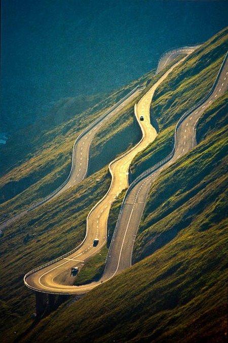 amazing paths 8 - Amazing paths of the world