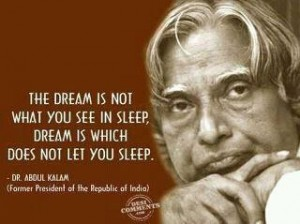 Dream [Fwd:  Maria]