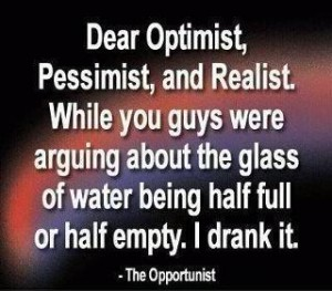 Opportunist!! [Fwd: Tara Keswani]