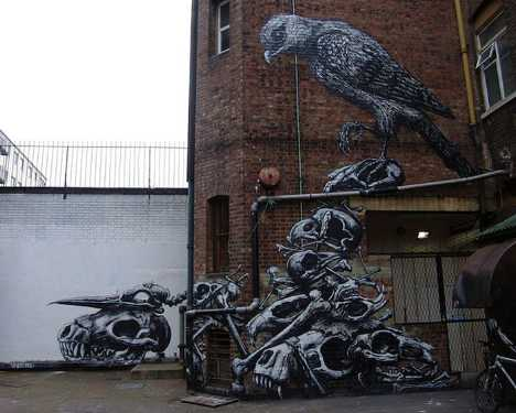 amazing street art 10