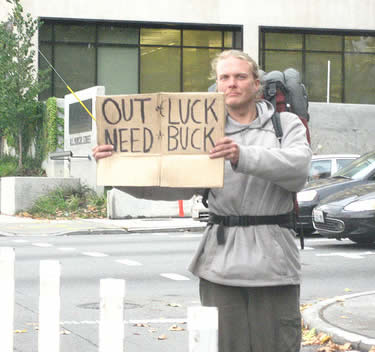funny homeless people 1