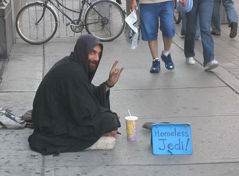 funny homeless people 6