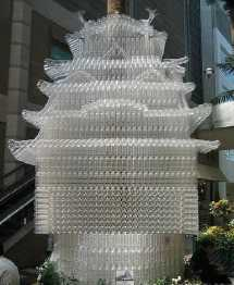 Things Made Of Plastic Bottles!!! [Fwd: Sharon Rajkumar]