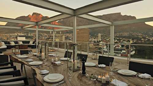 amazing restaurant 11