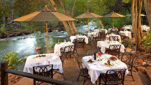 amazing restaurant 14