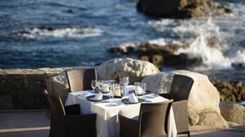 amazing restaurant 21