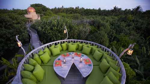 amazing restaurant 3