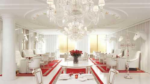 amazing restaurant 30
