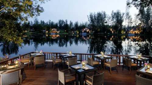 amazing restaurant 31