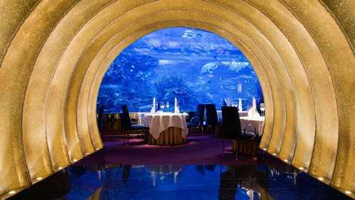 amazing restaurant 32