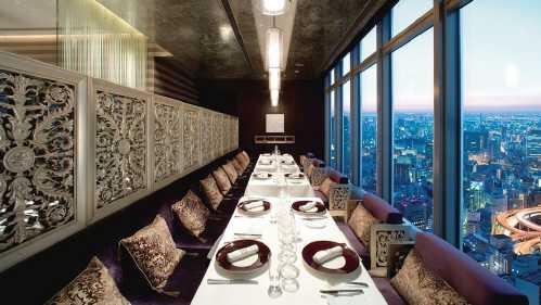 amazing restaurant 33