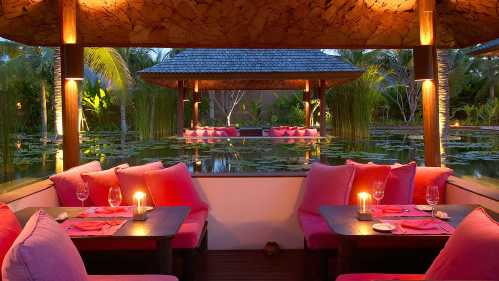 amazing restaurant 7
