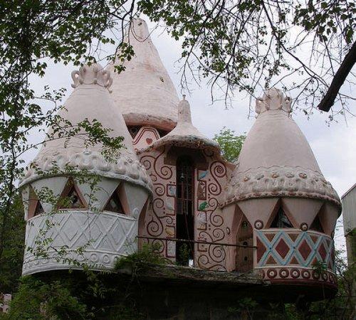 fairy tale houses 21