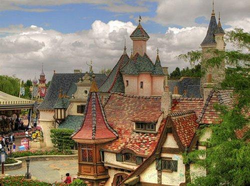 fairy tale houses 22