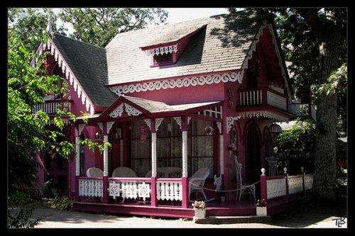 fairy tale houses 25
