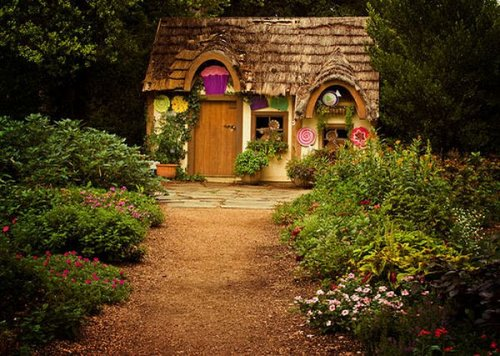 fairy tale houses 28