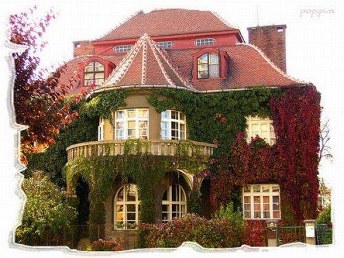 fairy tale houses 29