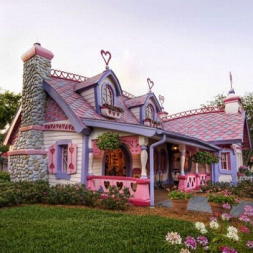 fairy tale houses 31