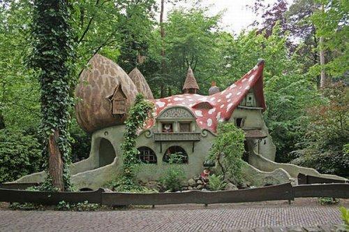 fairy tale houses 34