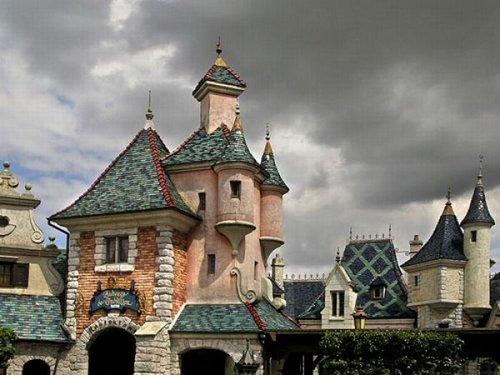 fairy tale houses 35