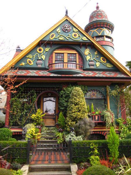 fairy tale houses 38