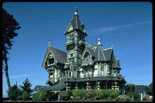 fairy tale houses 40