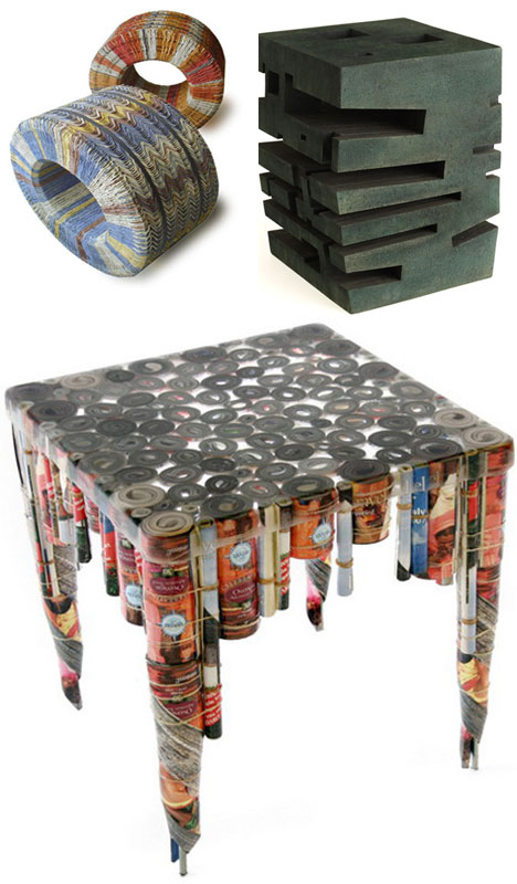recycled furniture 1